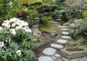 Providing Garden Services in Pembrokeshire