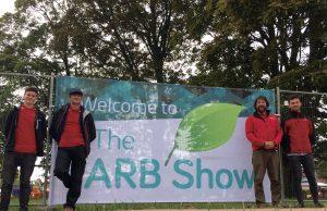Arb Show 2019